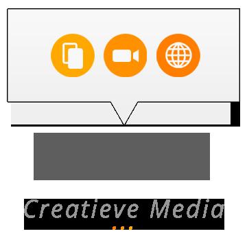 Logo Groot Creatieve Media