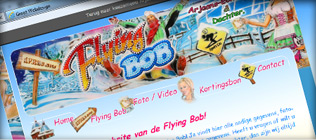 Flying Bob – N. Arjaans