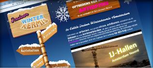 Winterkermis Amsterdam