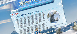 Winter Fun Events