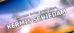 Commercial Kermis Schiedam 2013
