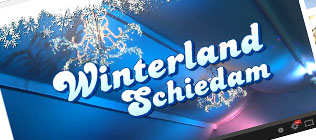 Winterland Schiedam 2013